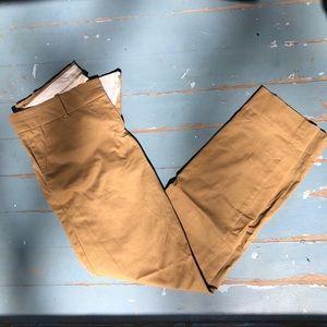 J Crew Khaki pants